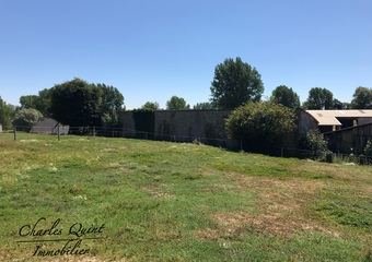 Sale Land 891m² Montreuil (62170) - Photo 1