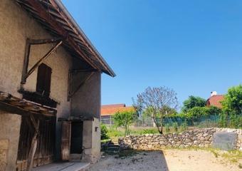 Vente Maison 70m² Les Abrets (38490) - photo