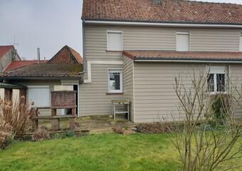 Vente Maison 7 pièces 108m² Étaples sur Mer (62630) - photo