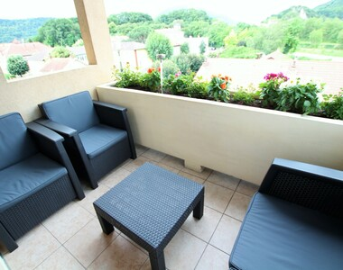 Vente Appartement 95m² Le Pont-de-Claix (38800) - photo