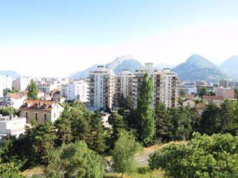 Location Appartement 4 pièces 71m² Grenoble (38000) - Photo 1