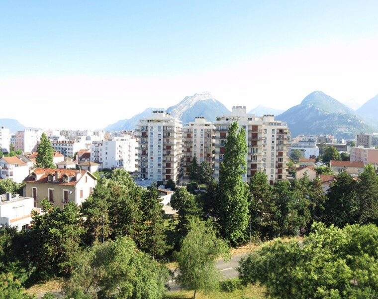 Location Appartement 4 pièces 71m² Grenoble (38000) - photo
