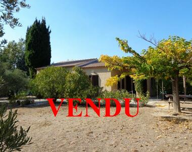 Sale House 4 rooms 80m² Mérindol (84360) - photo