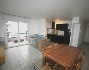 Location Appartement 2 pièces 47m² Clermont-Ferrand (63000) - photo