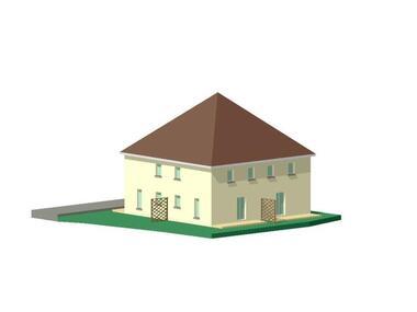 Location Maison 4 pièces 95m² Froideterre (70200) - photo