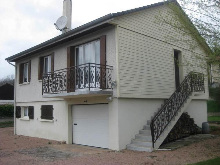 Vente Maison 6 pièces 115m² Amplepuis (69550) - photo