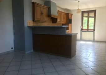 Vente Maison 4 pièces 90m² Hirsingue (68560) - photo