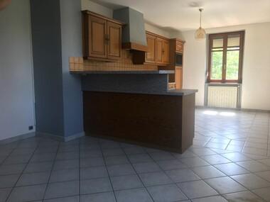 Vente Maison 4 pièces 90m² Hirsingue (68560) - photo