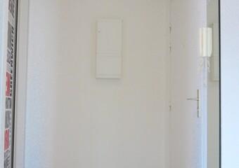 Vente Appartement 2 pièces 48m² Metz (57070)