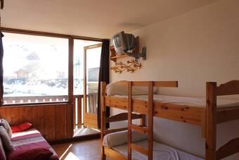 Vente Appartement 1 pièce 19m² Les Brasses - Photo 1