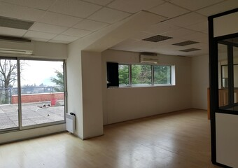 Vente Local commercial 1 326m² Voiron (38500) - Photo 1
