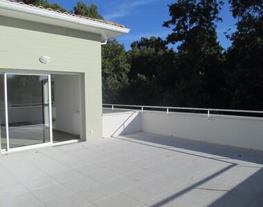 Location Appartement 2 pièces 47m² Audenge (33980) - photo
