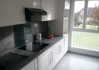 Renting Apartment 3 rooms 65m² Luxeuil-les-Bains (70300) - Photo 1