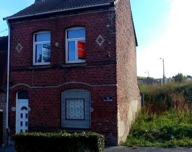 Vente Maison 6 pièces 139m² Lens (62300) - photo