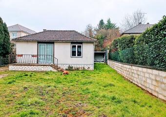 Vente Maison 3 pièces 56m² Viarmes (95270) - Photo 1
