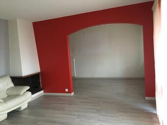 Vente Appartement 4 pièces 75m² Riedisheim (68400) - photo