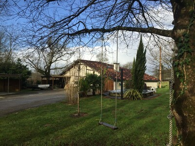 Vente Maison 4 pièces 172m² Narrosse (40180) - Photo 1