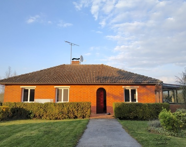Sale House 6 rooms 116m² Beaurainville (62990) - photo