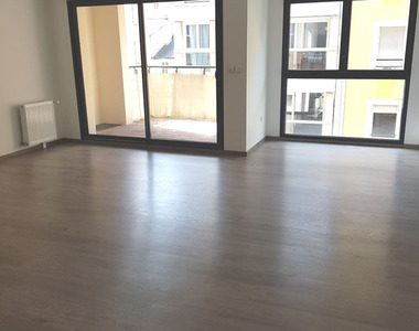 Location Appartement 2 pièces 58m² Le Havre (76600) - photo