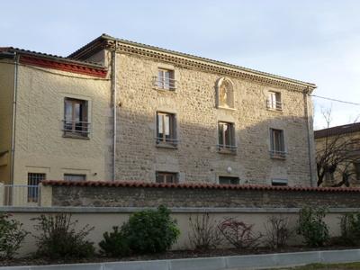 Location Appartement 3 pièces 63m² Saint-Marcellin-en-Forez (42680) - Photo 7