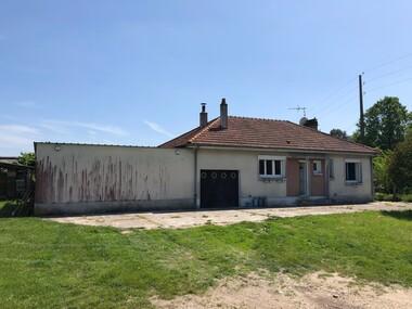 Vente Maison 4 pièces 65m² Montereau (45260) - photo