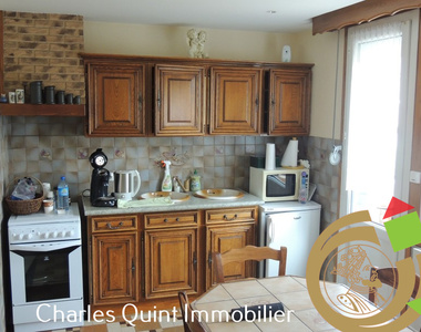 Sale House 5 rooms 68m² Étaples sur Mer (62630) - photo