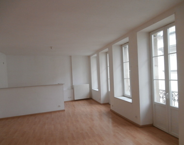Sale Apartment 3 rooms 78m² 20 MIN DE LUXEUIL - photo