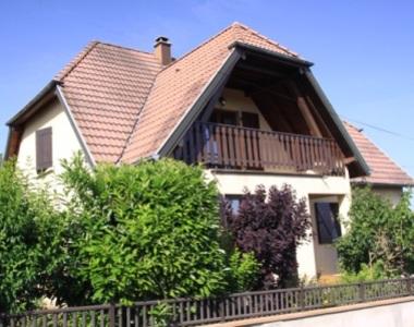Location Maison 6 pièces 143m² Brunstatt Didenheim (68350) - photo