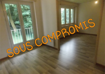 Vente Appartement 4 pièces 67m² Mulhouse (68100) - photo