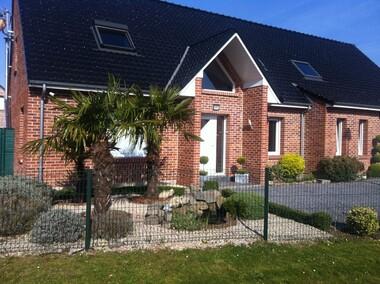 Vente Maison 12 pièces 190m² Montigny-en-Gohelle (62640) - photo