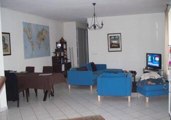 Location Appartement 3 pièces 100m² AXE LUXEUIL VESOUL - photo