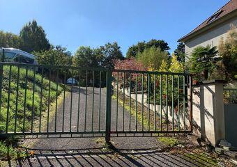 Vente Terrain 853m² Mulhouse (68100) - photo