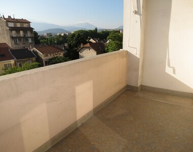 Sale Apartment 3 rooms 75m² Grenoble (38000) - photo