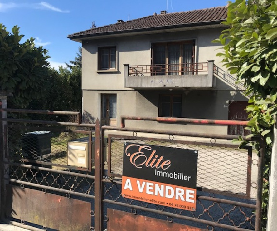 Vente Maison 4 pièces 114m² Le Versoud (38420) - photo