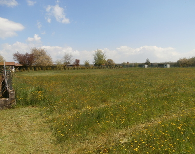 Vente Terrain 6 000m² FROIDECONCHE - photo