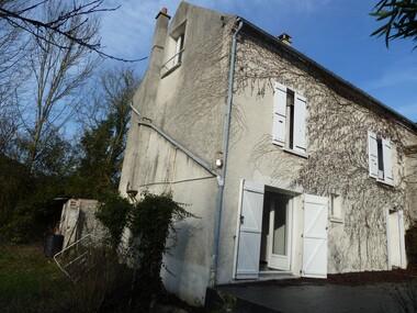 Vente Maison 6 pièces 120m² Lizy-sur-Ourcq (77440) - photo