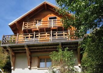 Vente Maison 4 pièces 50m² Auris (38142) - Photo 1