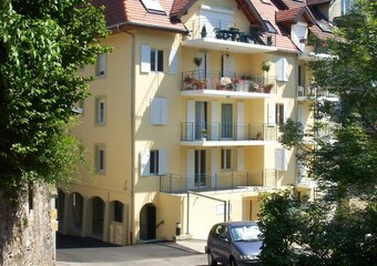 Location Appartement 1 pièce 16m² Rumilly (74150) - Photo 1