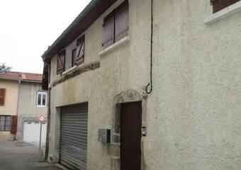 Location Appartement 1 pièce 29m² Heyrieux (38540) - photo