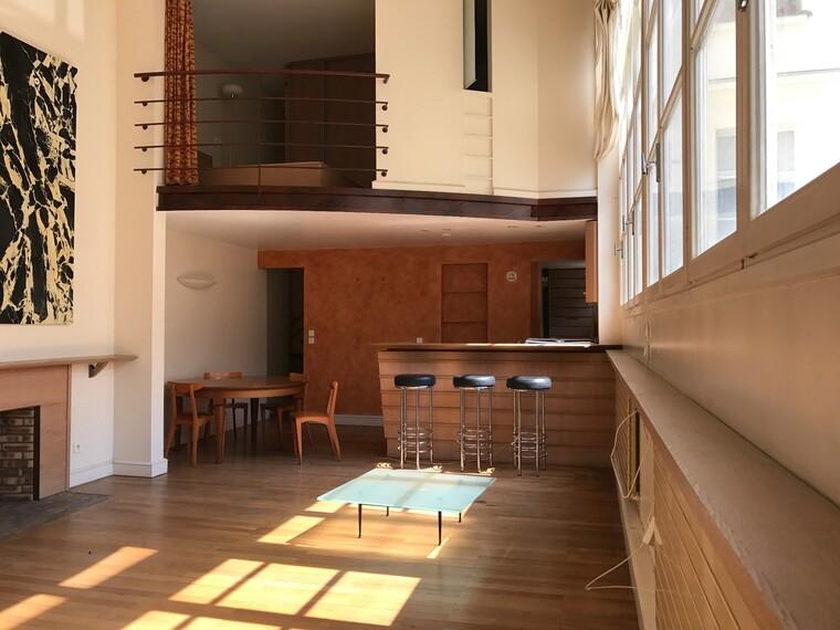 Vente Appartement 2 pièces 61m² Paris 07 (75007) - photo