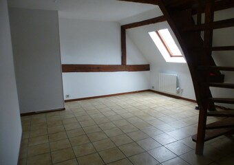 Renting Apartment 2 rooms 33m² Houdan (78550) - photo