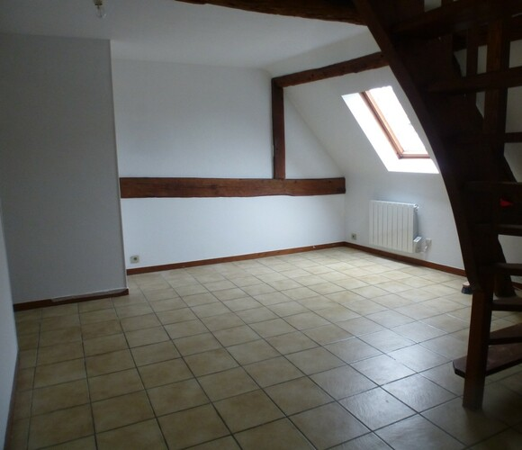 Location Appartement 2 pièces 33m² Houdan (78550) - photo