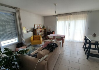 Location Appartement 3 pièces 63m² Toulouse (31100) - photo