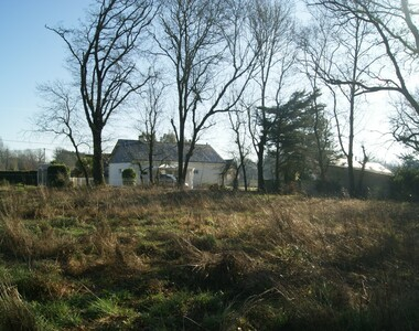 Vente Terrain 1 002m² Quilly (44750) - photo