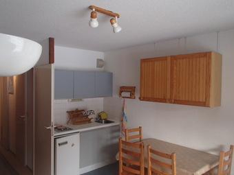 Vente Appartement 2 pièces 28m² Mijoux (01410) - photo