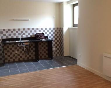Location Appartement 1 pièce 35m² Novalaise (73470) - photo