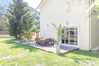Vente Maison 7 pièces 160m² Oyeu (38690) - photo