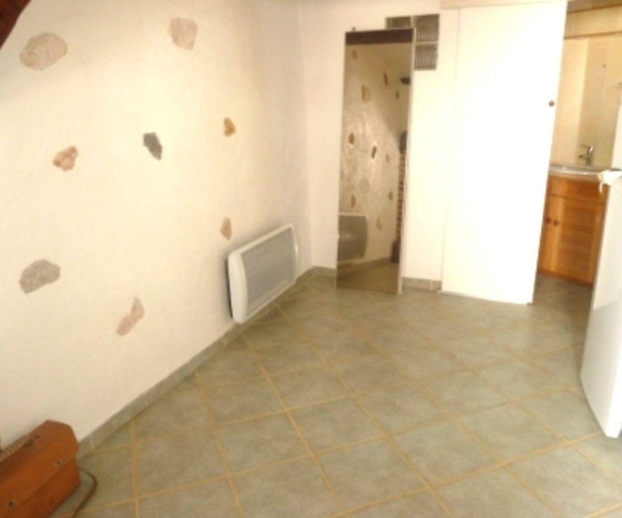 Vente Maison 3 pièces 45m² Saint-Laurent-de-la-Salanque (66250) - photo