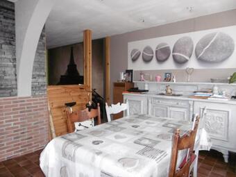 Vente Maison 5 pièces 104m² Bully-les-Mines (62160) - photo