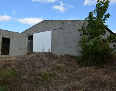 Vente Local industriel 180m² Orgnac-l'Aven (07150) - photo